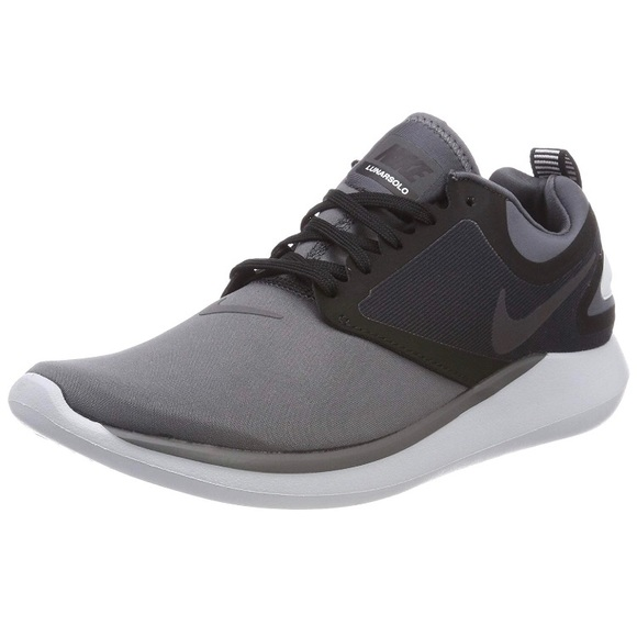 ab5e5cdec3e24 Men s Lunarsolo Running Shoe Size 9. NWT. Nike